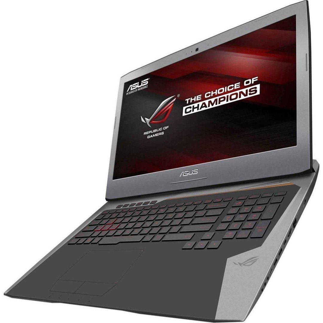 Asus ROG G752VY GC162T 173 Laptop