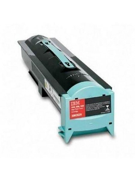 IBM 39V0529 Original Toner Black