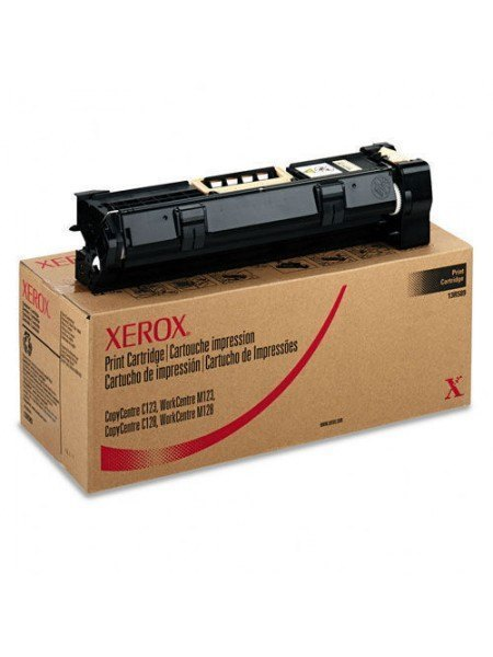 Xerox 013R00589 Original Drum Black