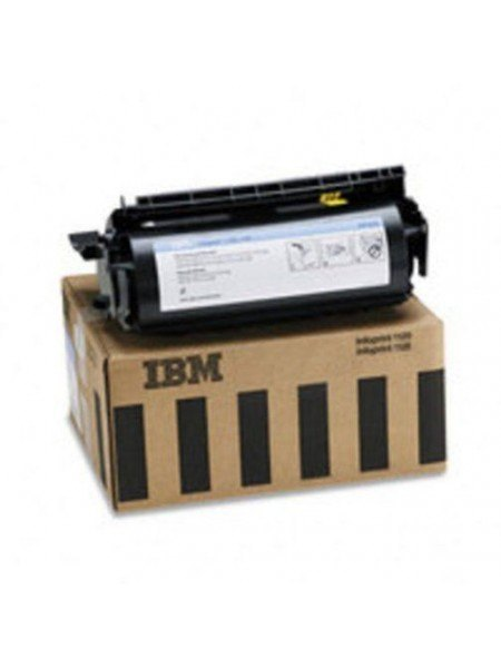 IBM 28P2493 Return Prog Original Toner Black