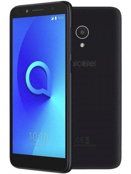 "Alcatel 1X Dual SIM 5.34"" 16GB Smartphone Black"