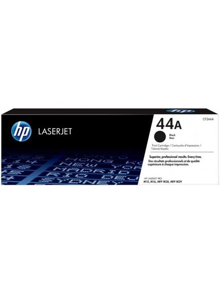 HP 44A Toner Black CF244A