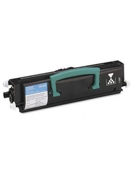 IBM 39V1640 Return Prog Original Toner Black