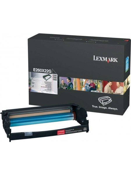 Lexmark Photoconductor Kit 260X22G
