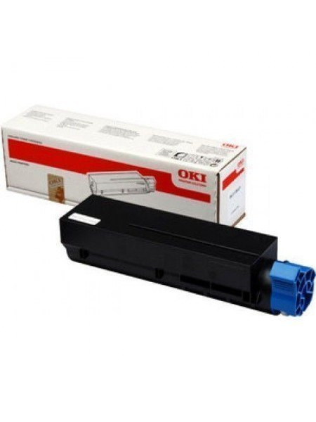 OKI 44574702 Original Toner Black