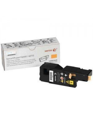 Xerox 106R01629 Original Toner Yellow