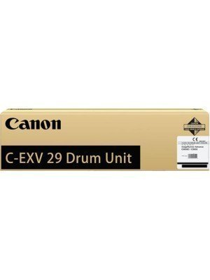 Canon C-EXV29 Original Drum Black