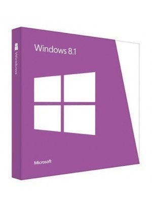SW MS Windows 8.1 64BIT GR