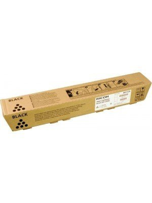 Ricoh MPC2800 Type 3300 Original Toner Black