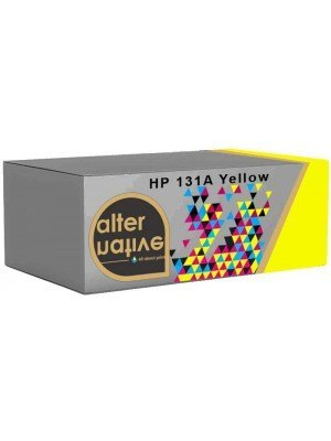 Alternative HP 131A Toner Yellow CF212A