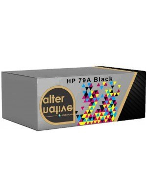 Alternative HP 79A Toner Black CF279A