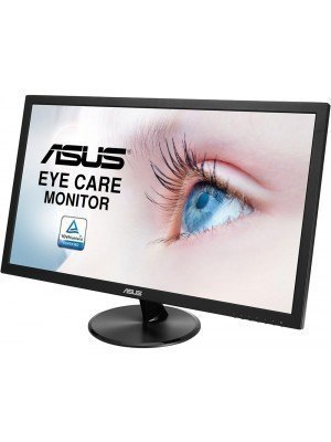 "ASUS VP247TA 23.6"" Full HD LED LC Οθόνη Black"