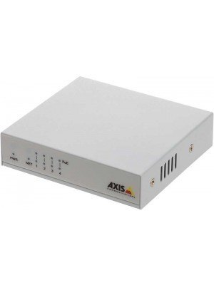 Axis 4Port 10/100 Switch 5801-352