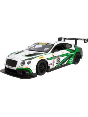 Bburago Race Bentley Continental GT3 1/24