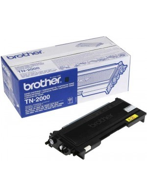 Brother TN-2000 Toner Black