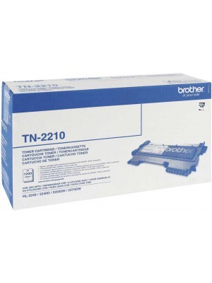 Brother TN-2210 Toner Black