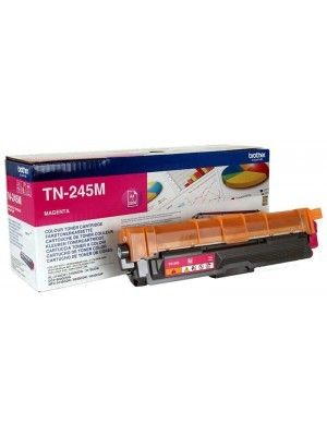 Brother TN-245M Toner Magenta