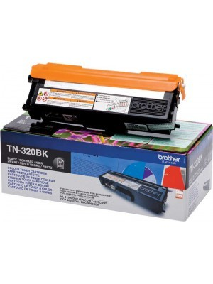 Brother TN-320BK Toner Black