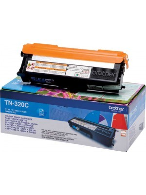 Brother TN-320C Toner Cyan