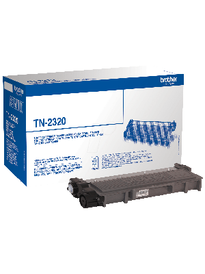 Brother TN-2320 Original Toner Black