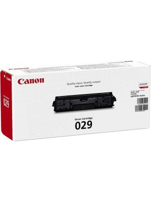 Canon 029 Drum Black 4371B002