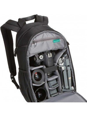Case Logic BRBP-104 Bryker Backpack DSLR Small Black