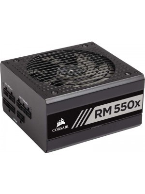 Corsair PSU RM550X 550W 80plus Gold Τροφοδοτικό