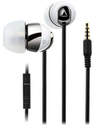 Creative Headphones In Ear HS-660i2 Λευκό