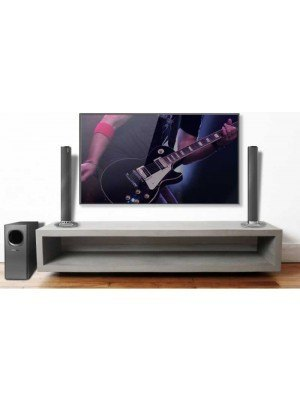 Crystal Audio CASB240 - Bluetooth Soundbar 2in1 240W