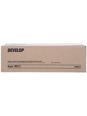 Develop TN211 Toner Black