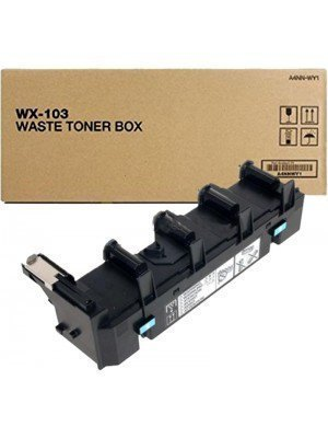 Develop WX103 (A4NNWY1) Original Waste Toner
