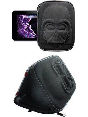 "E-Star Tablet Themed DV 7"" WiFi 8GB + Θήκη Darth Vader"