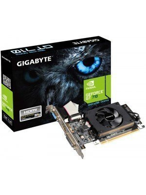 GigaByte NVidia GeForce GT710 1GB DDR3 R2.0