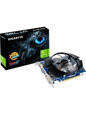 GigaByte NVidia GeForce GT730 2GB GDDR5 Rev1.0