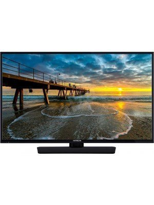 "Hitachi B-Smart 43HB4T62 43"" LED Full HD Τηλεόραση"