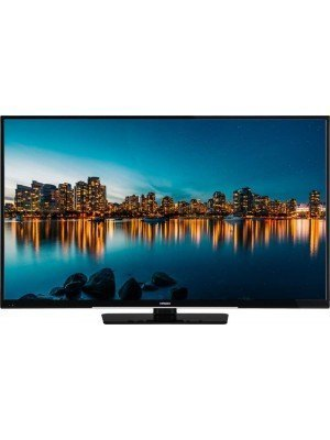"Hitachi K-Smart 55"" LED Ultra HD 4K Τηλεόραση"