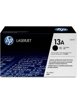 HP 13A Toner Black Q2613A