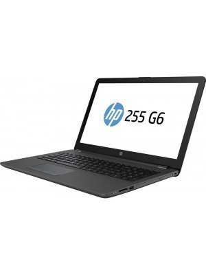 "HP 255 G6 AMD/E2-9000e/1.5GHz/15.6"" FreeDos Laptop"