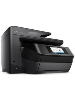 HP Officejet Pro 8725 All-Ιn-One M9L80A - Πολυμηχάνημα