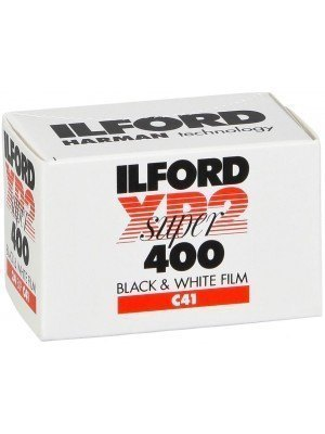 Ilford S XP-2 Super 135-24
