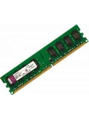 Kingston ValueRAM KVR16N11S8/4 4 GB DDR3