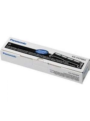 Panasonic KX-FAT88X Original Toner Black