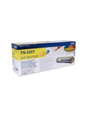 Brother TN 245 (TN245Y) Original Toner Yellow