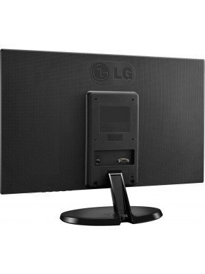 LG LED 19M38A-B Monitor 18.5in