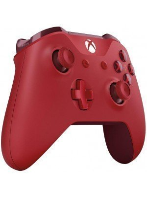 Microsoft Xbox One New Controller Κόκκινο