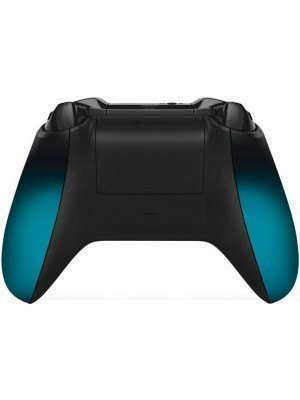 Microsoft Xbox One Ocean Shadow Limited Edition Controller
