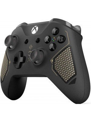 Microsoft Xbox One Reacon Tech Special Edition Controller Γκρι
