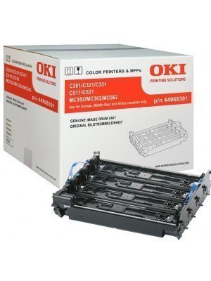 OKI 44968301 Original Imaging Unit C-M-Y-K