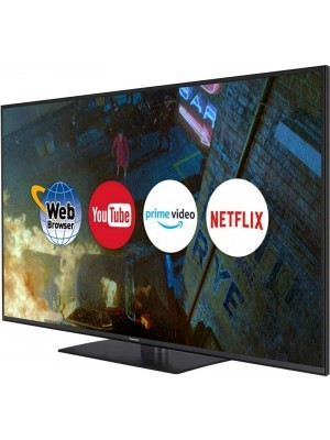 "Panasonic TX-55FX550E 55"" LED 4K Ultra HD Τηλεόραση"