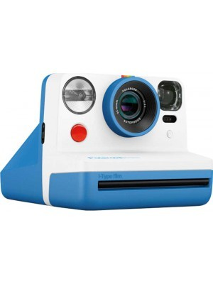 Polaroid Now Camera Μπλε
